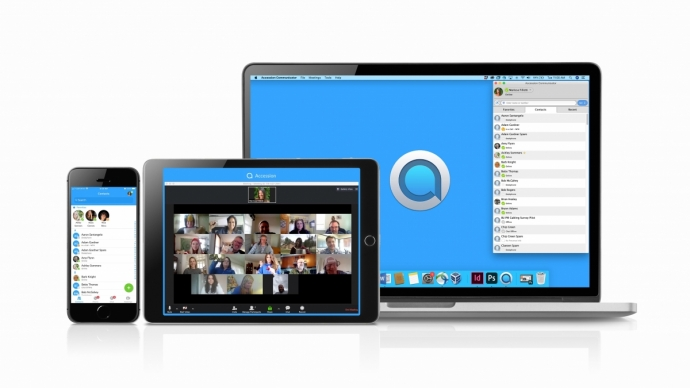 Northland-Accession-Video-Conferencing-Phone