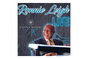 Ronnie Leigh LIVE at Eleven Waters