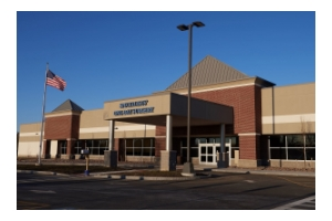 Specialists' One-Day Surgery Center - North Syracuse