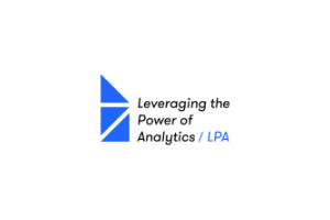 LPA - Leveraging the Power of Analytics