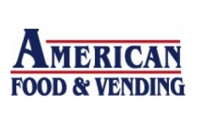 American Food & Vending logo