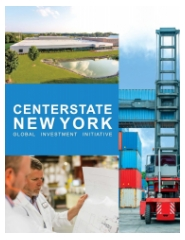 Foreign Direct Investment, CenterState CEO, Global Investment Initiative